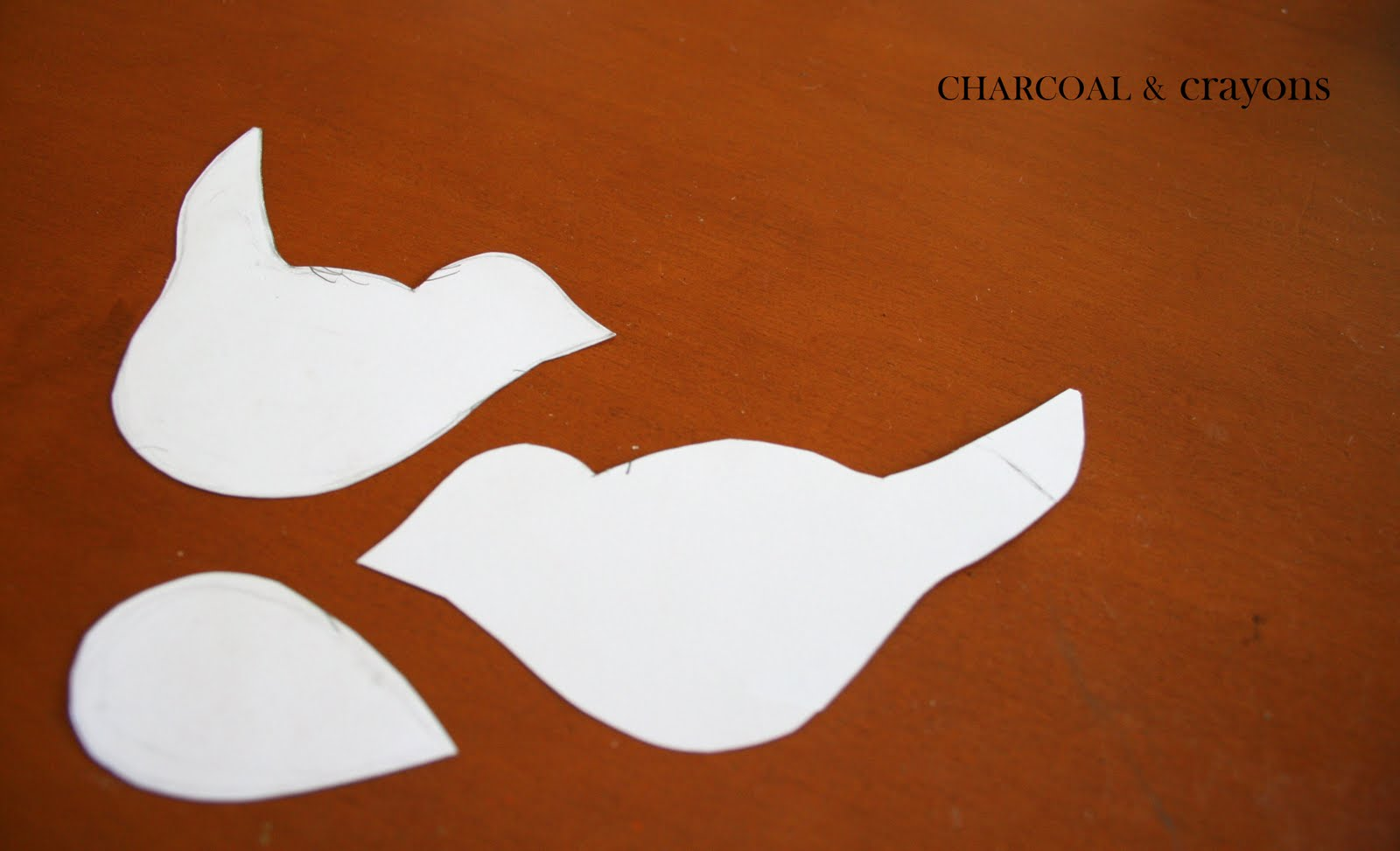 Как сделать птичку из бумаги чтоб летала