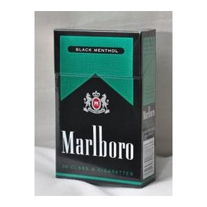 How much is a pack of Monte Carlo cigarettes in Detroit