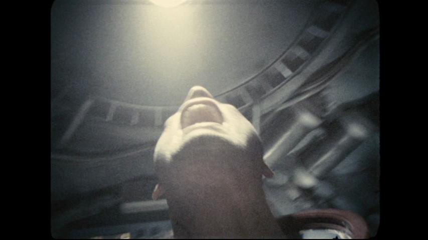 Rev. Ron's Movie Reviews: Apollo 18 Apollo 18 Alien Footage