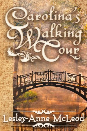 Novelette: Carolina's Walking Tour