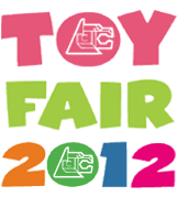 Toy Fair 2012 Coverage