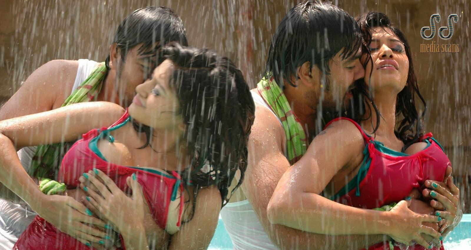 Sexy tamil scenes