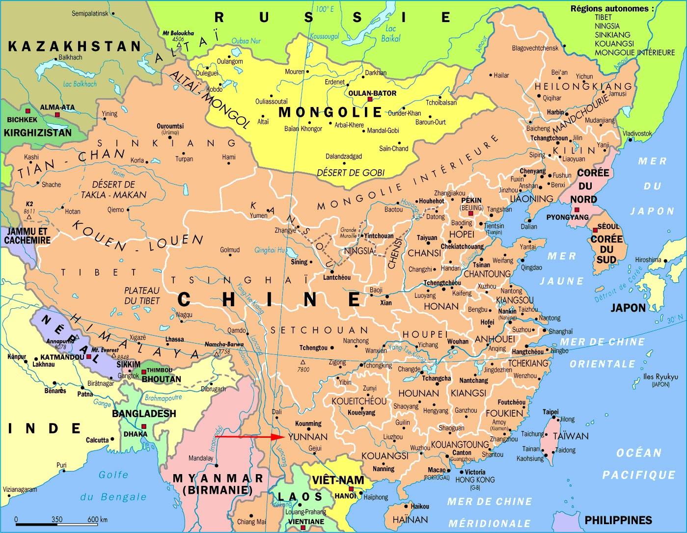 Monheurt village du sud ouest visage de chine i for Balade sur la garonne toulouse