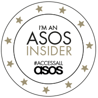 Access All ASOS Insider