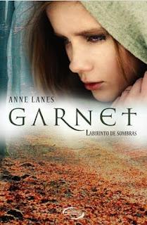 Garnet - Labirinto de Sombras [Anne Lanes]