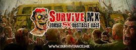 Survive MX: 5 kilómetros de zombies