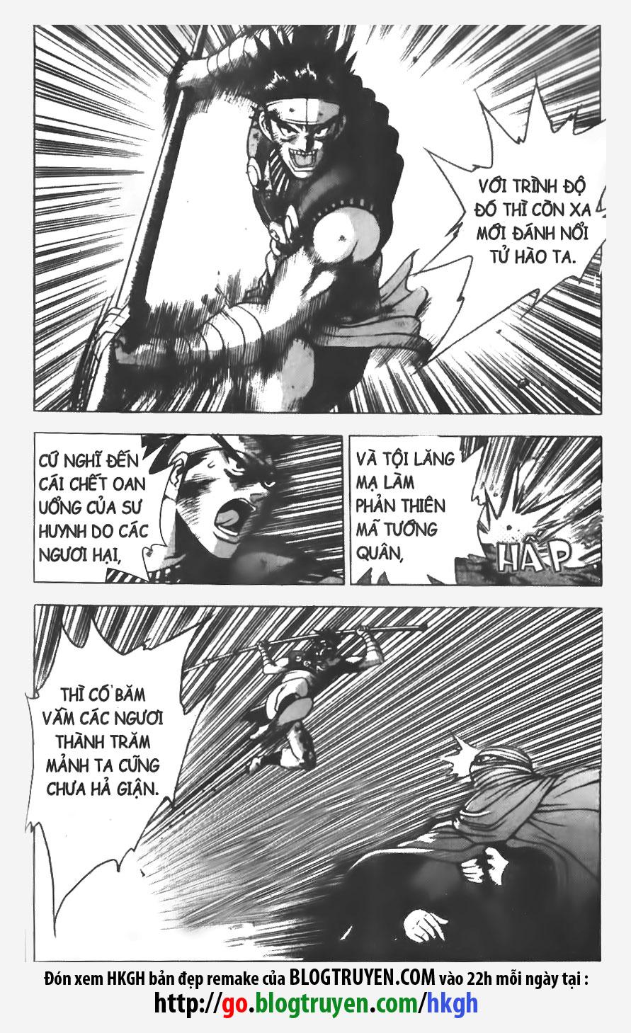 Hiệp Khách Giang Hồ - Hiệp Khách Giang Hồ Chap 147 - Pic 15