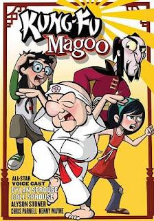 Kung-Fu Magoo – Dublado – Ver Filme Online