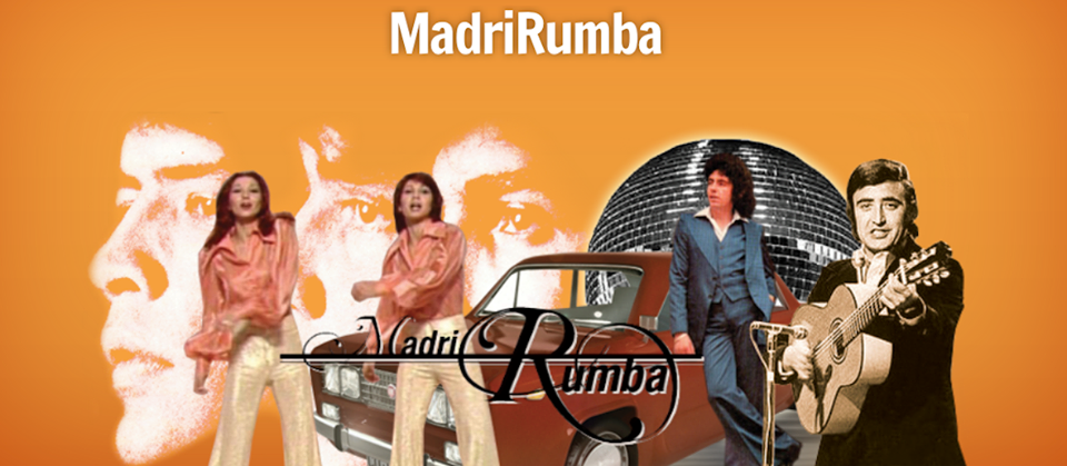 MadriRumba