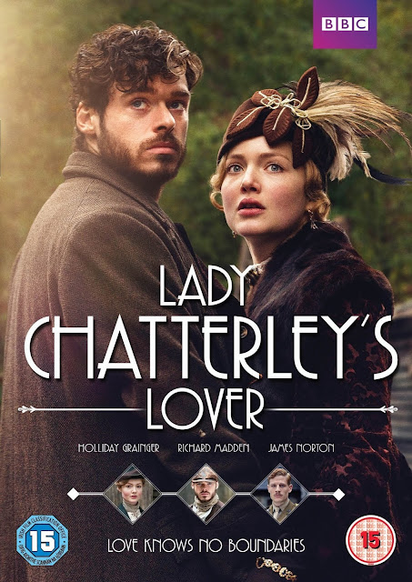 Lady Chatterley's Lover (2015) ταινιες online seires xrysoi greek subs