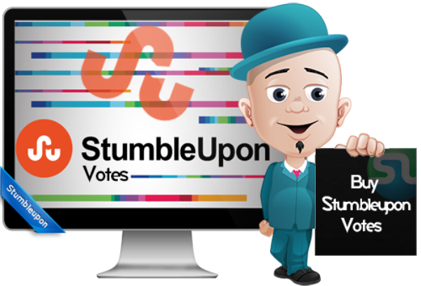 1500 Stumbleupon Votes