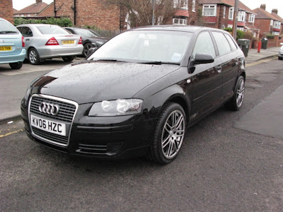 Audi A3 1.9 TDI Car Prices