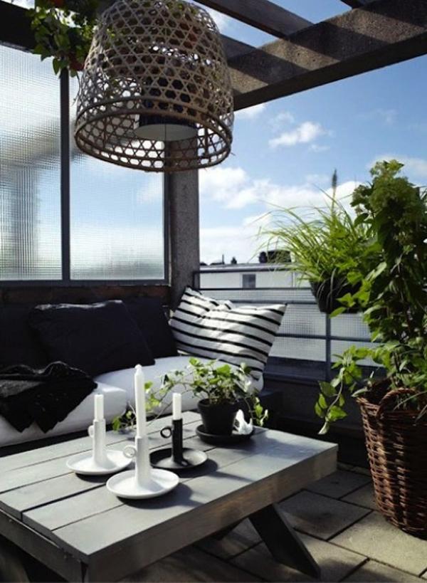 Guest Post: Idee per arredare un terrazzo in città - Coffee Break ...