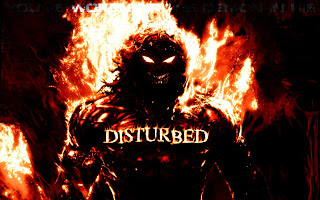 Mis Videos de Disturbed
