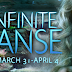Book Blitz: Excerpt + Giveaway - The Infinite Expanse by BC Powell