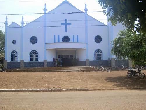 Igreja Católica - Matriz