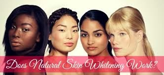 How Do You Whiten Skin Fast - Whiten Your Skin Naturally!