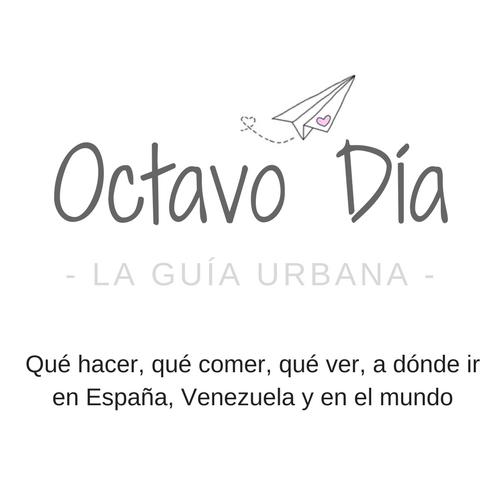 Octavo Día, la guía urbana