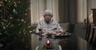 Green Pear Diaries, spots publicitarios, navidad, christmas, 2015, Edeka, Heimkommen