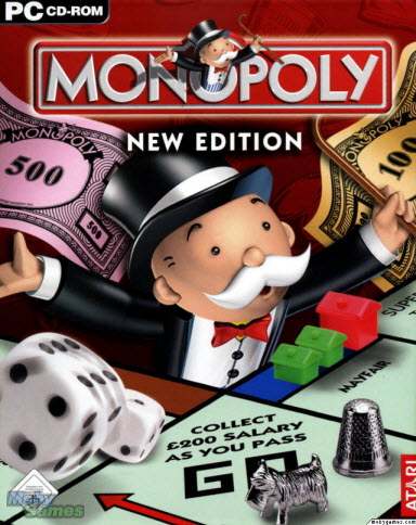 Monopoly Oyunları
