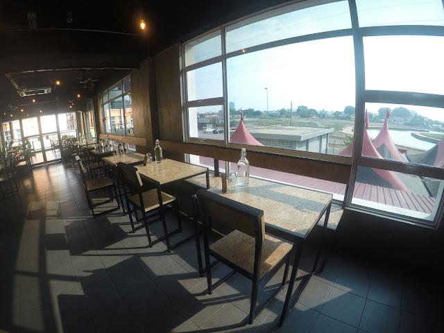 CAFE HIPSTER MELAKA