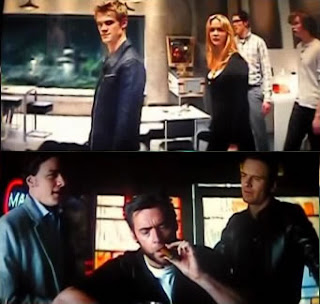 Download Filme X-Men: Primeira Classe Dvdrip