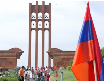 Republic Day Armenia