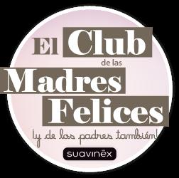 Estoy en el Club de las Madres Felices