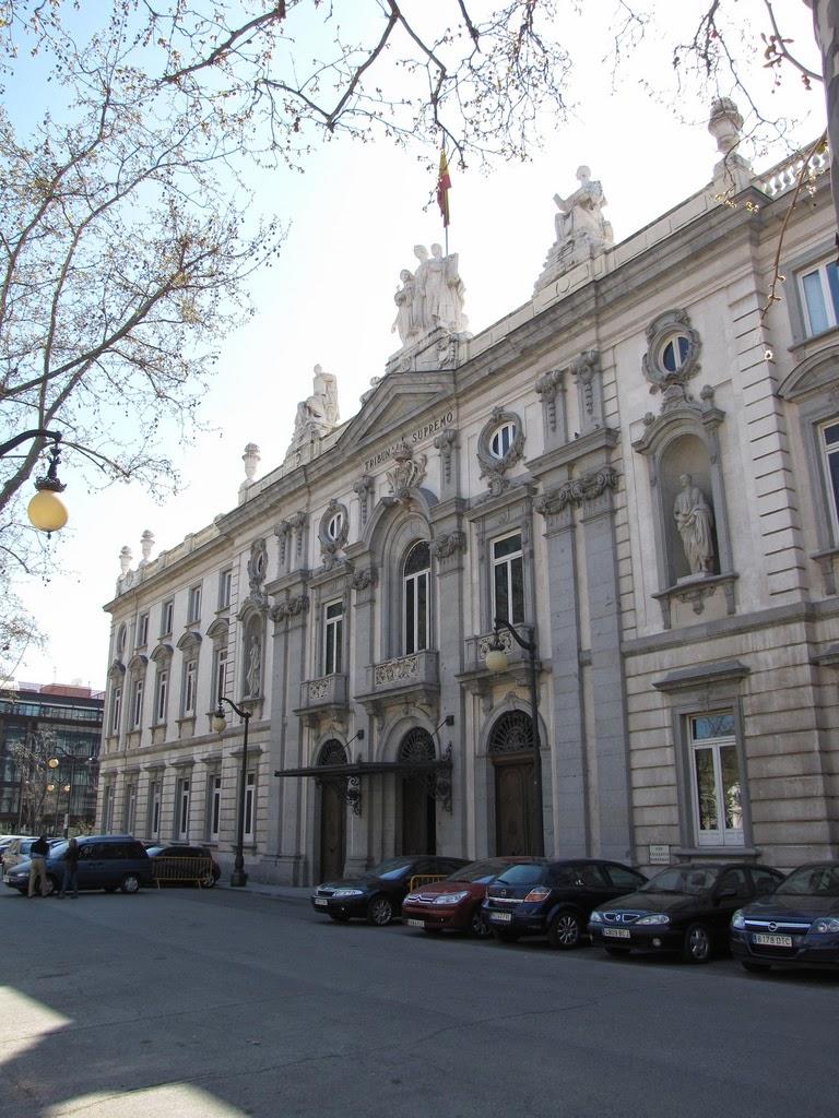 Asevinse abril 2014 for Sala 4 tribunal supremo
