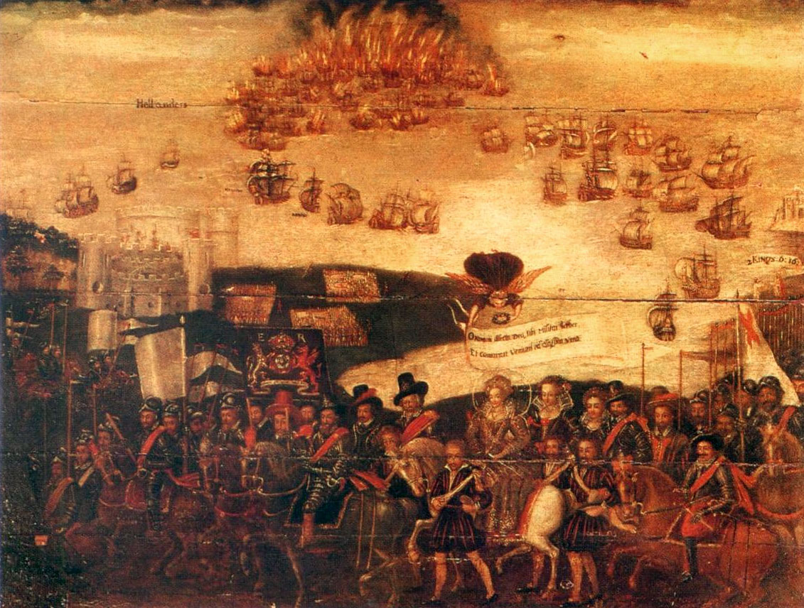analysis of queen elizabeth s tilbury speech Elizabeth i - speech to the troops at tilbury (1588) historical analysis the text this text is a political speech delivered on 9 august old style, 19 august new style 1588 by queen.