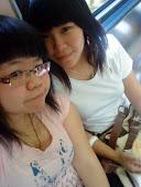 Last Year de Me ang Ying =)