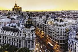The Ever Lovely and Alluring Madrid