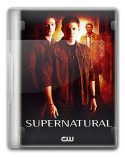 Supernatural S7E01   Meet the New Boss