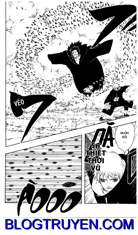 Naruto chap 268 Trang 11 - Mangak.info