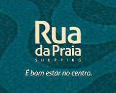 Confira a programação cultural do Rua da Praia Shopping