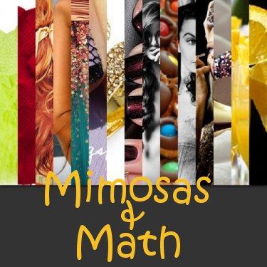 Mimosas and Math