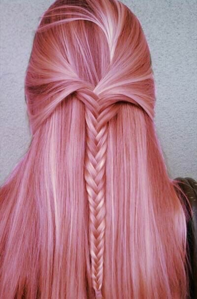Try these Hairstyles