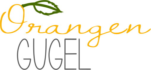 Rezept für saftigen Orangen-Gugelhupf