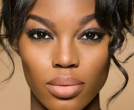 Makeup|Organic Mineral Makeup: Natural Makeup For Black Women