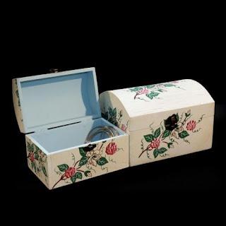 Kotak Perhiasan