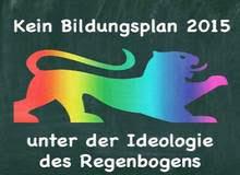 192.219 Unterstützer, davon 81.903 in Baden-Württemberg, gegen Gender-Wahnsinn
