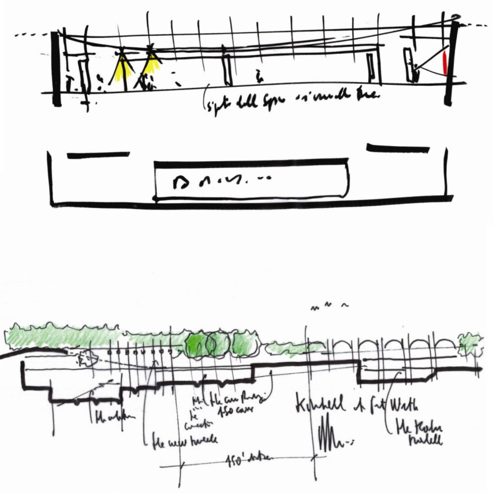 Kimbell Art Museum By Renzo Piano Open November 27 2013