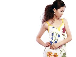Crystal Liu Yi Fei (劉亦菲) Wallpaper HD 50
