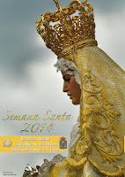 Semana Santa de Baños de la Encina 2014