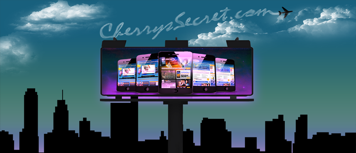 Cherry's Secret