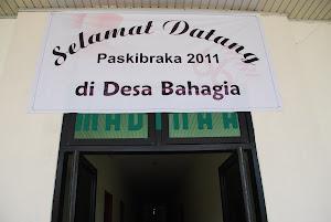 DESA BAHAGIA