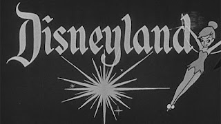 Logo do programa televisivo Disneyland, exibido no canal ABC
