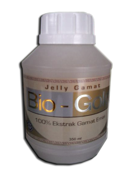 Jelly Gamat Bio-Gold