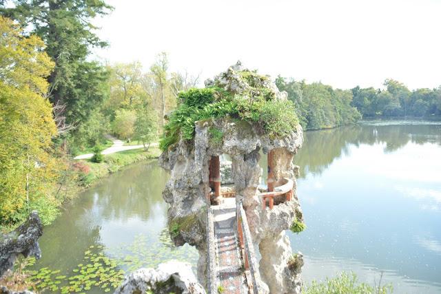 Le Parc de Majolan... la surprise de Blanquefort