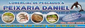 COMERCIAL DE PESCADOS E PEIXARIA DANIEL